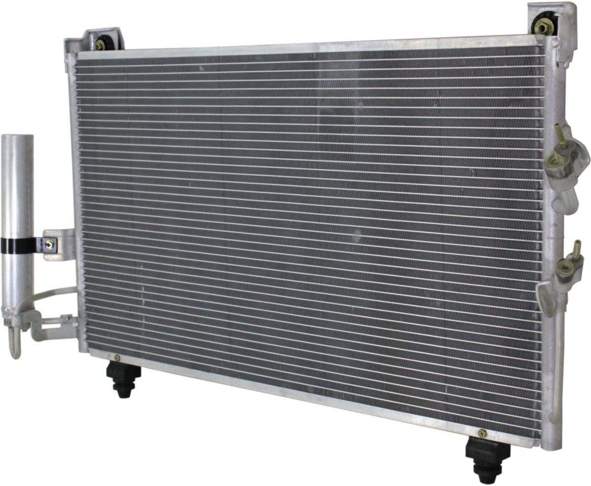 OSC Cooling Products 4727 New Condenser