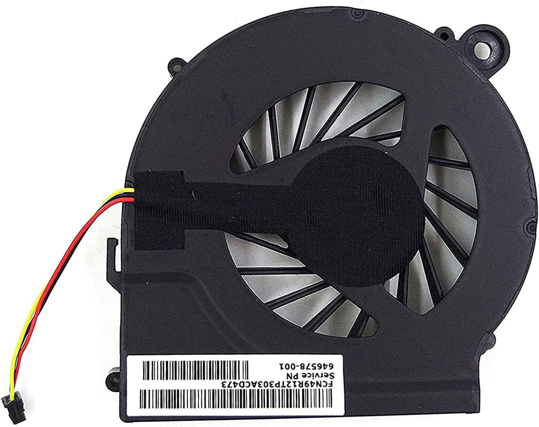 CPU cooling fan KSB06105HA HP Pavilion G7-1000 G6-1000 G42