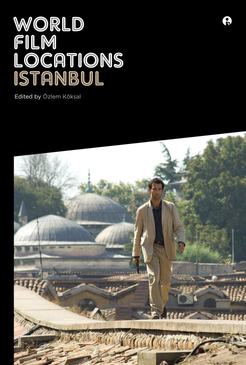 Download World Film Locations: Istanbul pdf