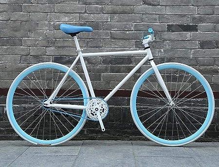 BMX camino de la bicicleta, Bicicletas 26 pulgadas, sistema de frenos inversa, marco de acero al