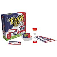 Asmodee Jeux de Société - Time's Up Foot, TUFT01FR