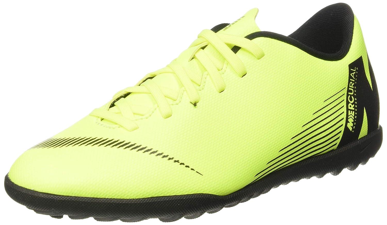 on sale 9760f 15651 Amazon.com   Nike MercurialX Vapor XII Club TF   Soccer