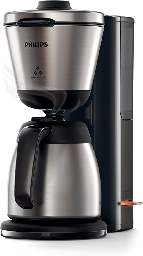 Philips Intense HD7697/90 - Cafetera (Independiente, Cafetera de ...