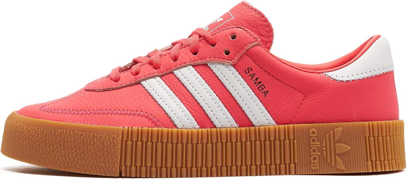 Chaussures Femme Adidas Sambarose: : Chaussures et Sacs