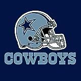 Creative Converting 16 Count Dallas Cowboys Lunch Napkins