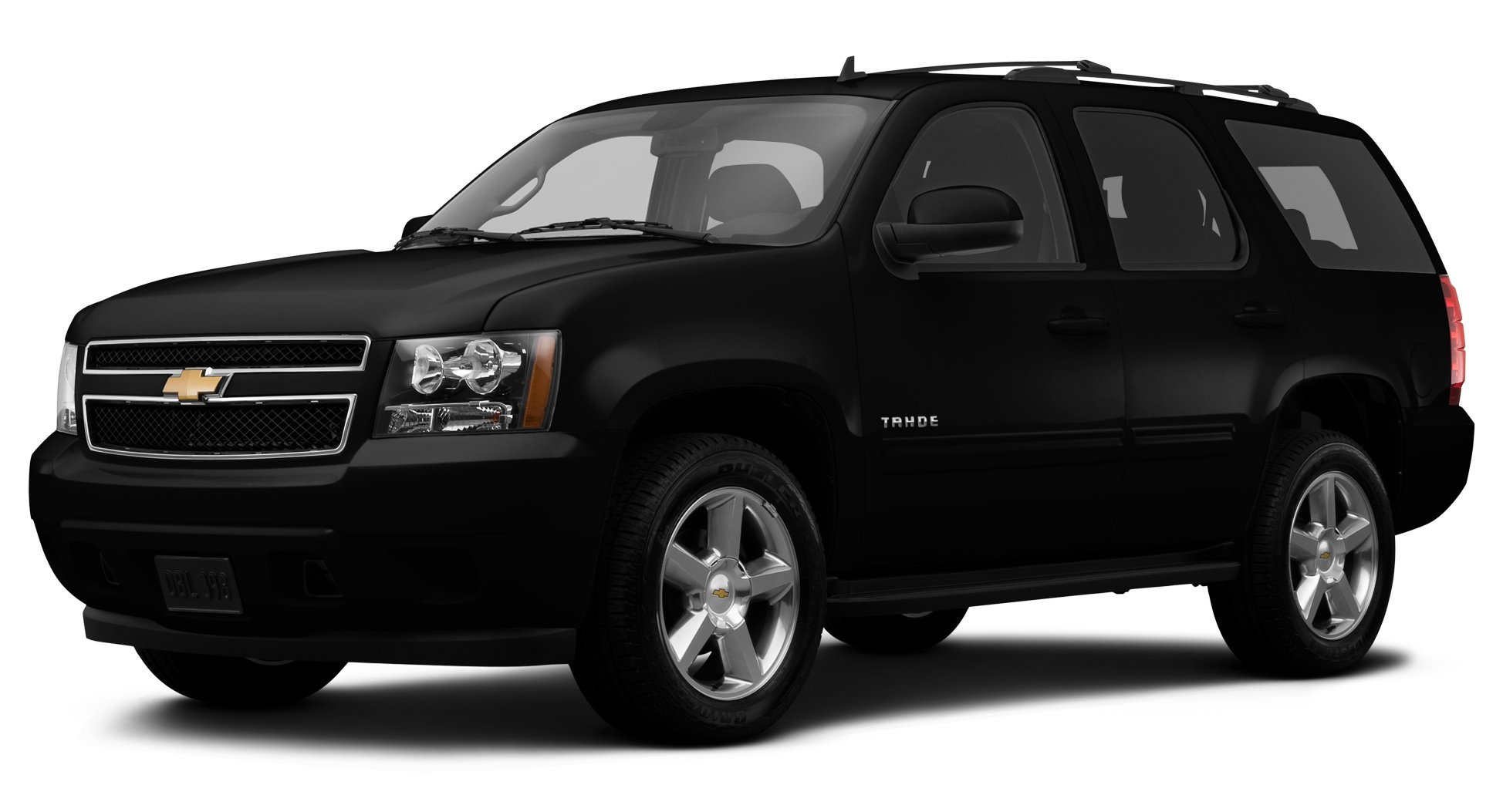 chevrolet tahoe chevy review