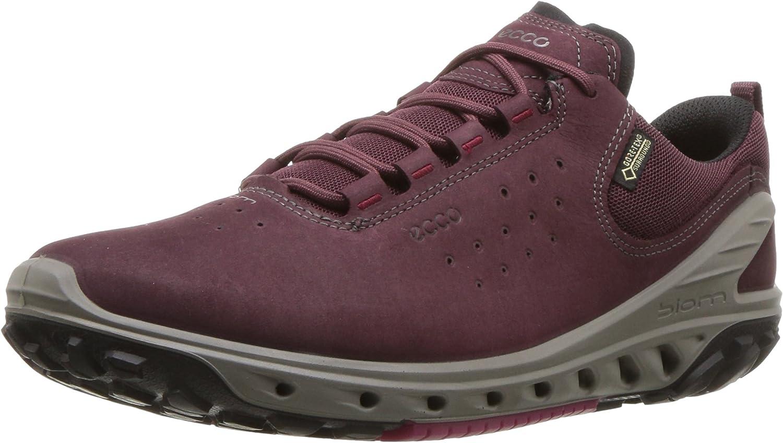 ECCO Women s Biom Venture Tie Leather Gore-Tex Multi-Sport Shoe