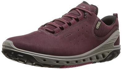 70016eb66ee ECCO Women s Biom Venture Gore-Tex Tie Hiking Shoe