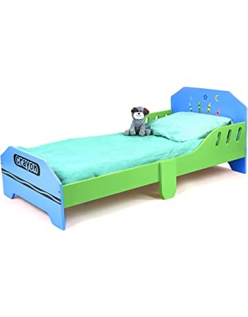 Kiddi Style Children's Junior Wooden Bed