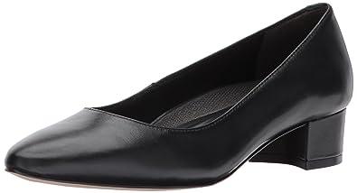 aee2b53498 Amazon.com | Walking Cradles Women's Heidi Pump | Shoes