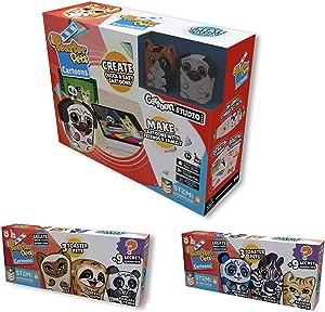 Toaster Pets Cartoons Complete Set