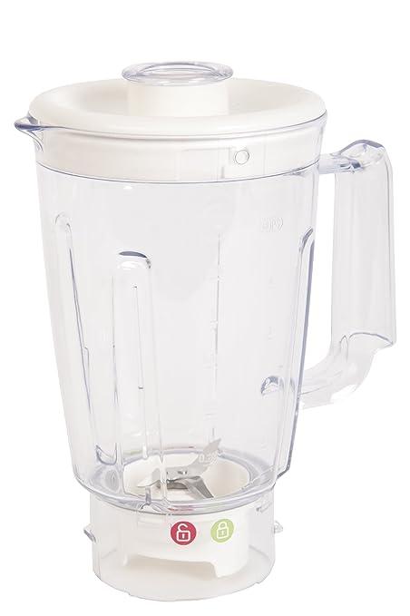 Moulinex XF940401 - Vaso para batidora con Faciclic