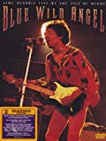 Jimi Hendrix: Blue Wild Angel - Live At The Isle Of Wight [DVD] [2011]