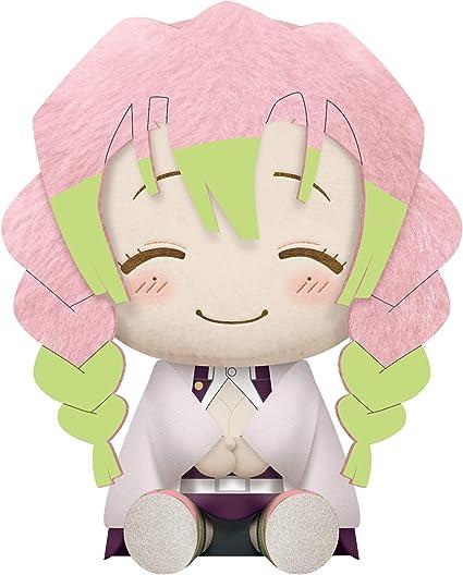Amazon Com Banpresto Demon Slayer Kimetsu No Yaiba Big Plush Mitsuri Kanroji Muichiro Tokito A Mitsuri Kanroji Toys Games Mitsuri kanroji (甘 (かん) 露 (ろ) 寺 (じ) 蜜 (みつ) 璃 (り) kanroji mitsuri?) is a major supporting character of demon slayer: kimetsu no yaiba big plush