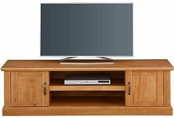 Mischa Tv Bank Board Lowboard Fernsehtisch Fernsehschrank 160x45 Cm