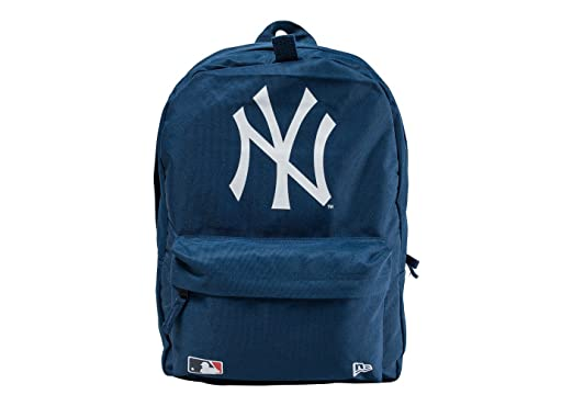 804511a3c734d A NEW ERA Era MLB Stadium York Yankees Official Team - Mochila Deportiva  para Hombre