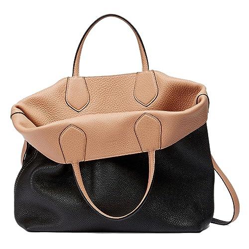21df8db8a9 Gucci Donna 370823A7MDN1071 Ramble Borsa reversibile 370823a7mdn1071 Large:  Amazon.it: Scarpe e borse