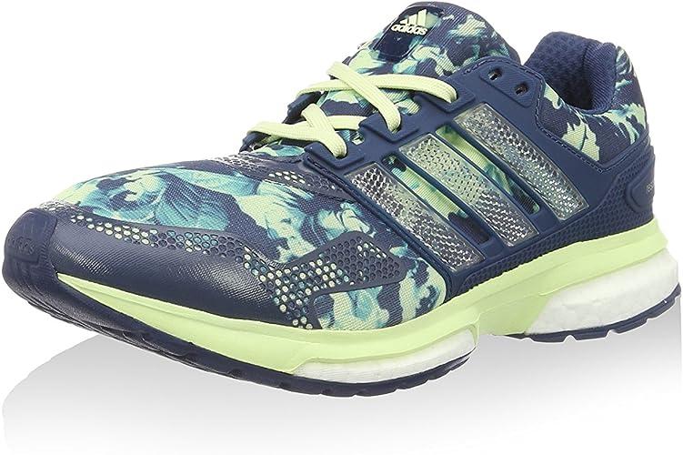 adidas Response 2 Graphic W, Zapatillas de Running para Mujer: Amazon.es: Zapatos y complementos