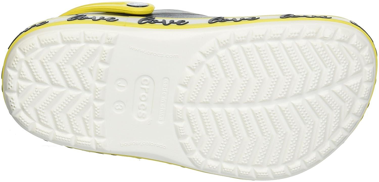 Crocs Kids Drew Barrymore Crocband Clog 205217-462