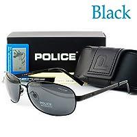 New New Police Men's Polarised Sunglasses Driving Glasses ++AU Seller