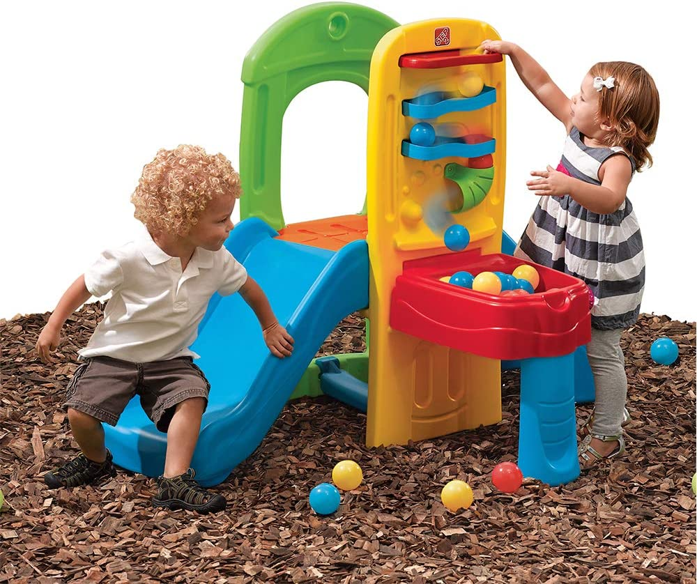 Top 11 Best Outdoor Playsets For Toddlers 2020 Reviews 1