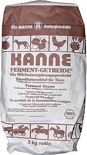 Kanne Energiebarren Leckerli für Pferd und Hund 5 kg im Eimer EUR 3,79 // kg