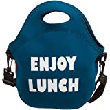 Bergner Enjoy lunch - Bolsa de almuerzo, 30 x 30 x 17 cm