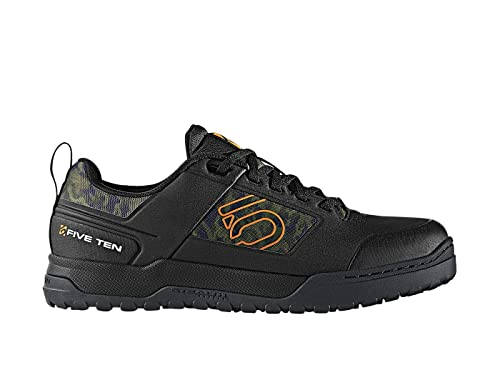 Five Ten Impact Pro Black/Camo 7.5 Black/Camo: Amazon.es: Zapatos y complementos