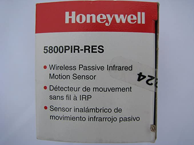 Amazon.com: Ademco Honeywell 5800 PIR-RES Wireless LED Motion Detector Infrared Alarm Sensor /#alarmsupplies1: Kitchen & Dining