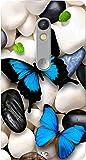 J & C Cases' Motorola G3 back cover (Designer printed cover)