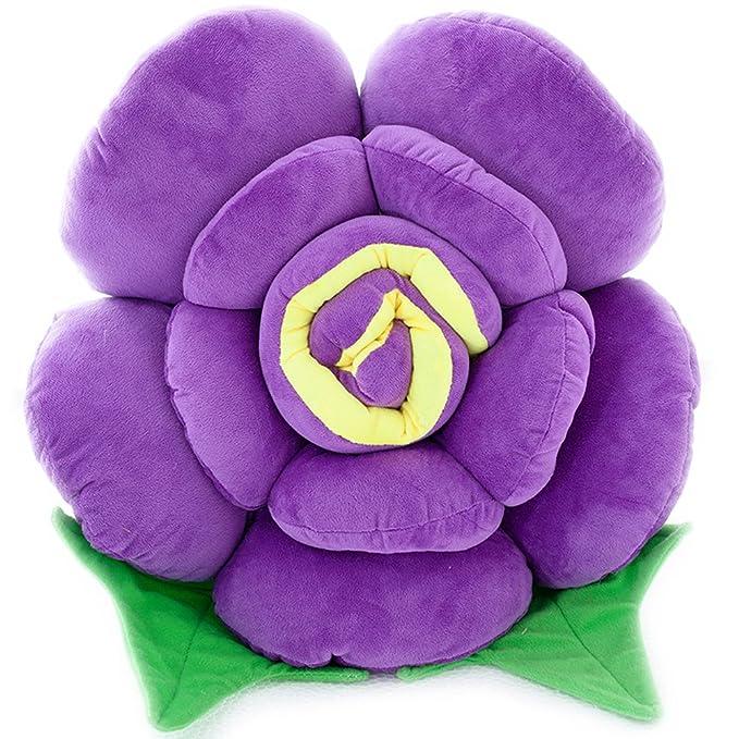 Amazon.com: Peacewish - Cojines decorativos con diseño de ...