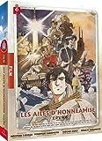 Les Ailes d'Honneamise - Combo Collector [Édition Limitée Blu-ray + DVD - Version intégrale non censurée] [Édition Limitée Blu-ray + DVD - Version intégrale non censurée]