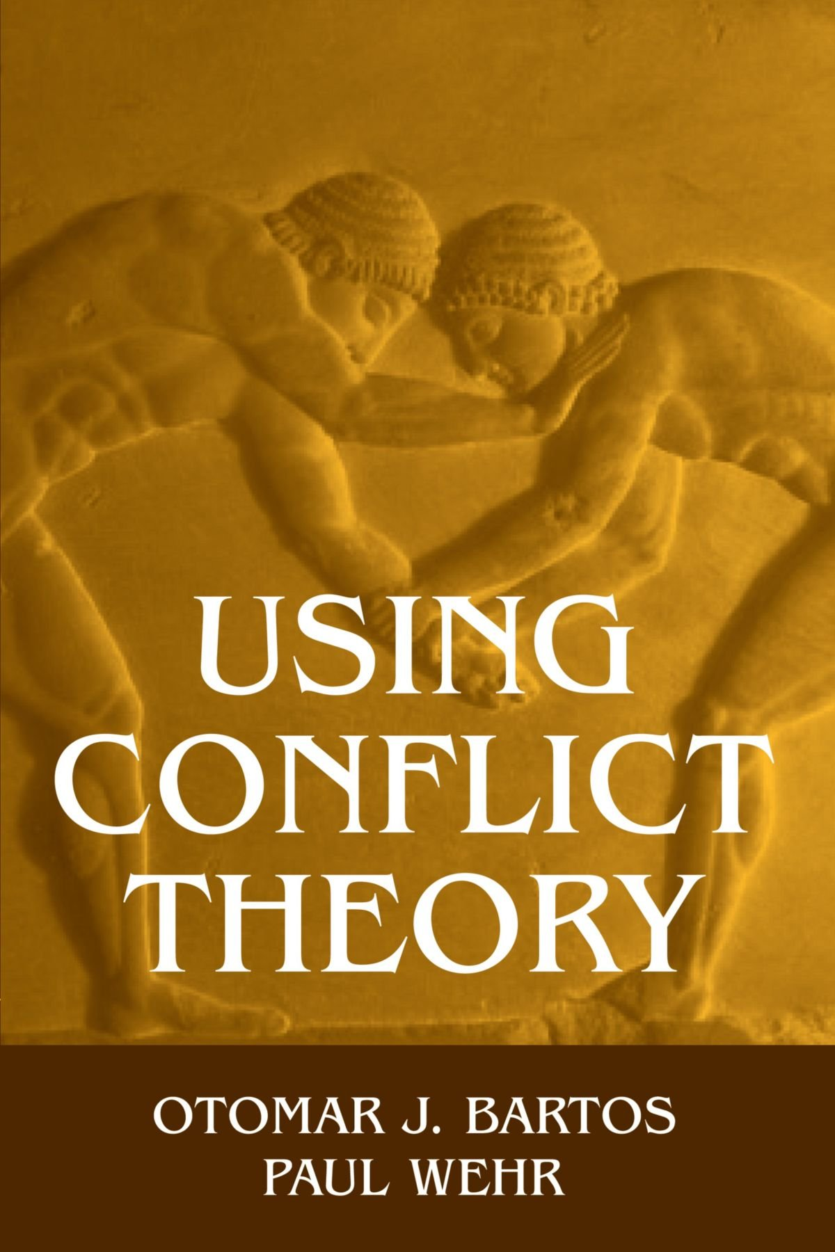 Download Using Conflict Theory ebook