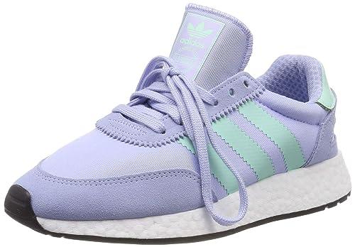 adidas I-5923 W, Zapatillas de Gimnasia para Mujer: Amazon.es: Zapatos y complementos