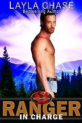 Ranger In Charge: Brotherhood Protectors World Kindle Edition