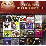 Atlantic Soul Legends - Coffret 20 CD