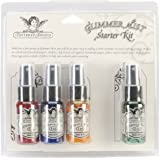 Tattered Angels Glimmer Mist Kit, 1-Ounce, Primary