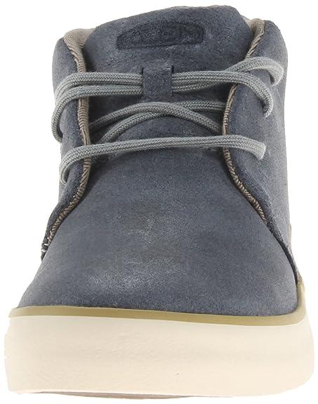 5c773ef1ad6 Amazon.com | KEEN Men's Santa Cruz Leather Shoe, Oceano, 8.5 M US | Hiking  Shoes
