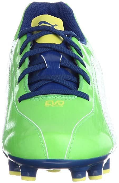 Puma evoSPEED 5 FG Jr 102595, Scarpe da calcio unisex