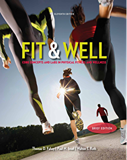 Amazon fit well core concepts and labs in physical fitness fit well brief edition core concepts and labs in physical fitness and wellness loose fandeluxe Document