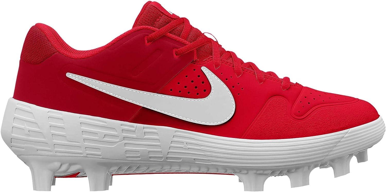 Amazon.com | Nike Alpha Huarache Varsity Low MCS Mens Ao7959 ...