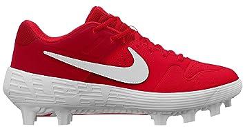 a06115c0eaf Amazon.com  Nike Mens Alpha Huarache Varsity Baseball Cleats  Shoes