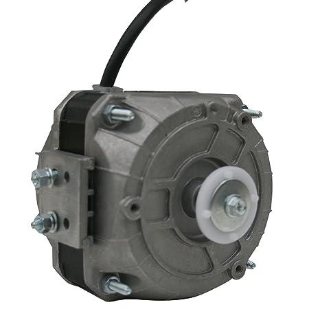 Universal condensador de refrigeración ventilador motores 5 W-34 W ...