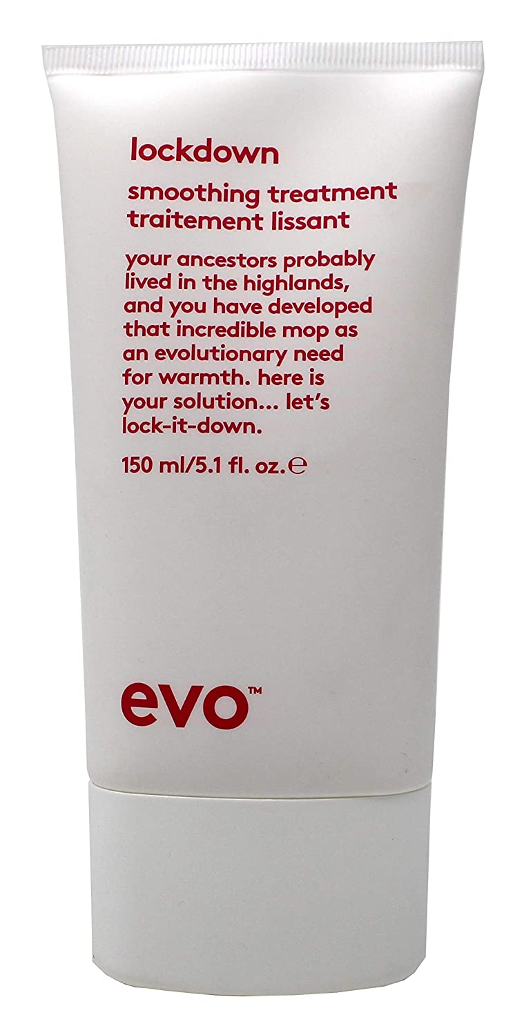 EVO Lockdown Smoothing Treatment, 5.1 fl. Oz.