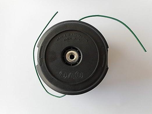 Profesional - Cabeza segadora (hilo mähkopf Motor de diseño ...