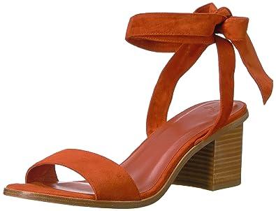 22c6685e7167f Amazon.com: Joie Women's Mamie Heeled Sandal: Shoes