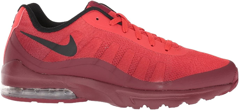 eficientemente embargo Gángster  Amazon.com: Nike Air Max Invigor Print Mens 749688-603 Size 11.5: Shoes