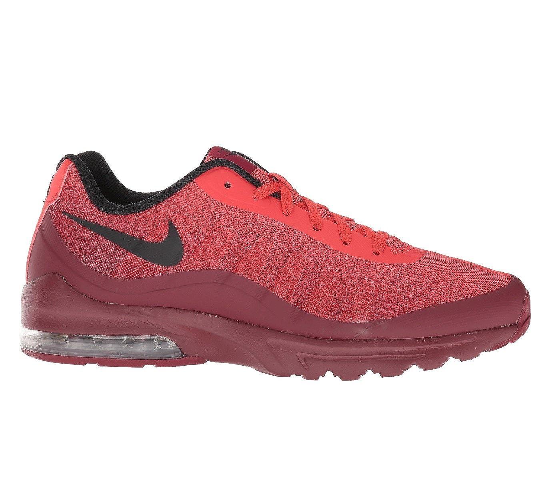 brand new 5624e 19eea Nike Air Max Invigor Print - Unisex Trainers - Colour Black Grey   Amazon.co.uk  Shoes   Bags
