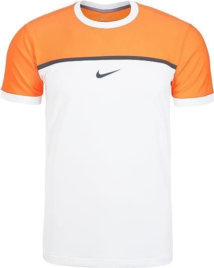 NIKE Rafael Nadal 2015 ATP Master Roma Madrid Veste d'été de