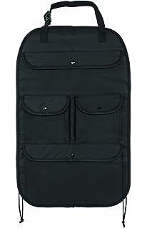 Almohadilla protectora para el asiento del ni/ño Negro Britax R/ömer Accesorios Originales Protecci/ón completa para el asiento del coche